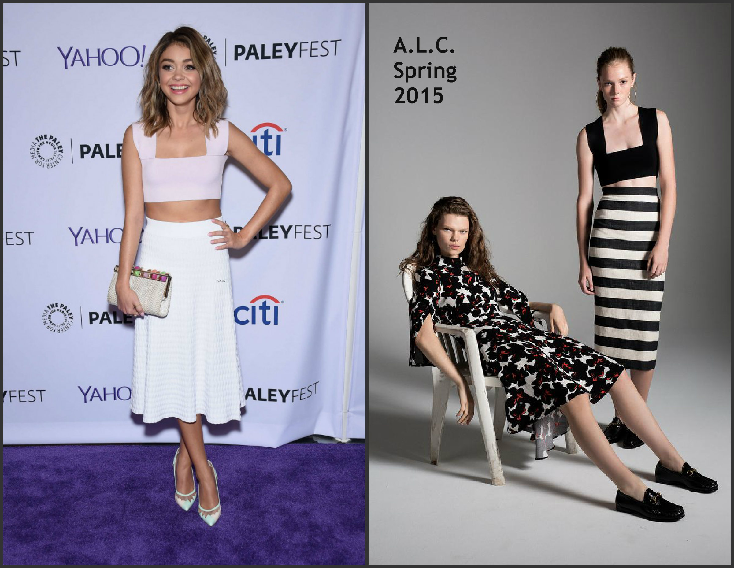 Sarah-Hyland-In-A-L-C-at-Pawleyfest-LA-Presents-Modern-Family