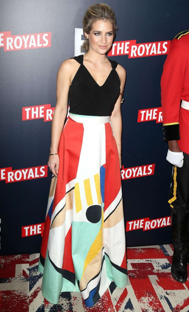 Sophie-Colquhoun-in-Alice- Olivia-The Royals-Series-Premiere-in-New-York