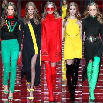 Versace-Fall-2015-Ready-To-Wear