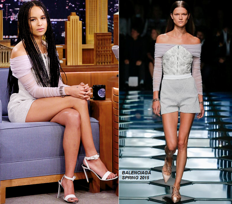zoe-kravitz-in-balenciaga-the-tonight-show-starring-jimmy-fallon/