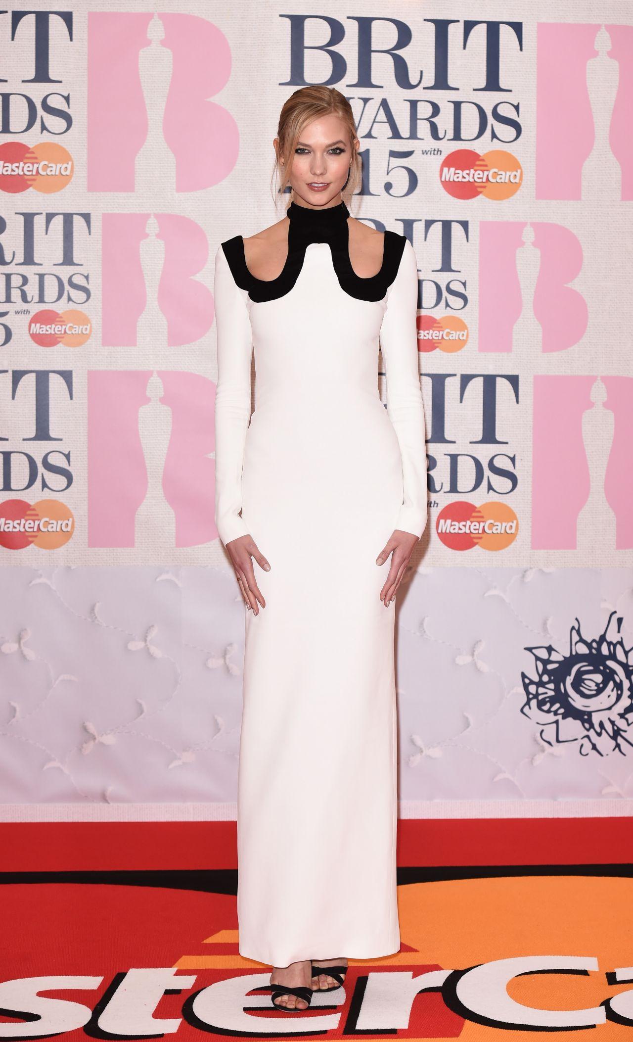 karlie-kloss-2015-brit-awards-in-london_4