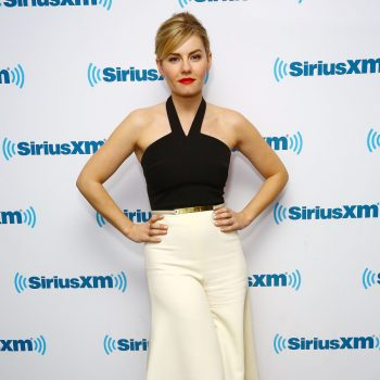 Celebrities Visit SiriusXM Studios – March 23, 2015