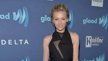 Red Carpet – 26th Annual GLAAD Media Awards