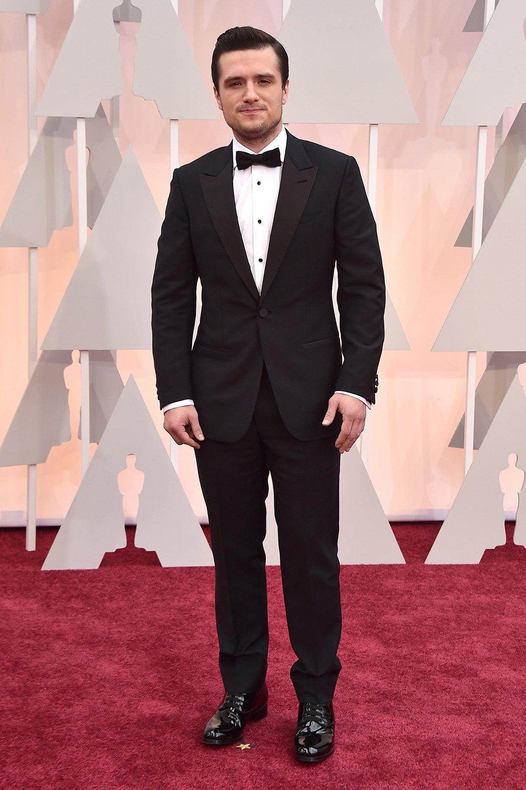Josh -Hutcherson-Oscars-2015