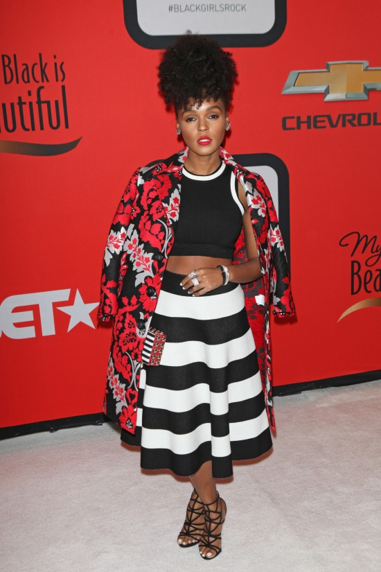 Janelle -Monae -red-carpet-arrivals-black-girls-rock-2015