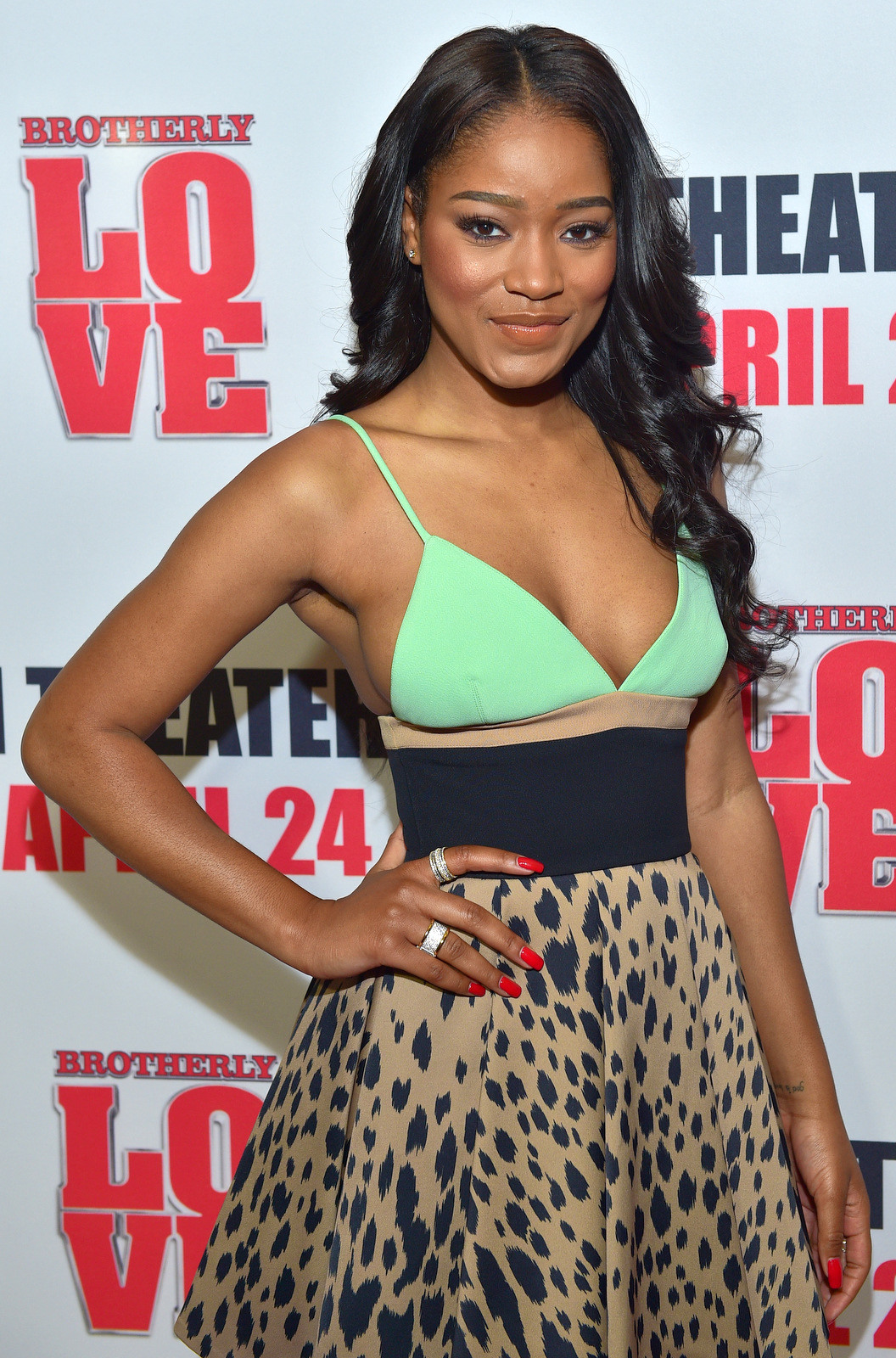 keke-palmer-in-fausto-puglisi-brotherly-love-atlanta-screening