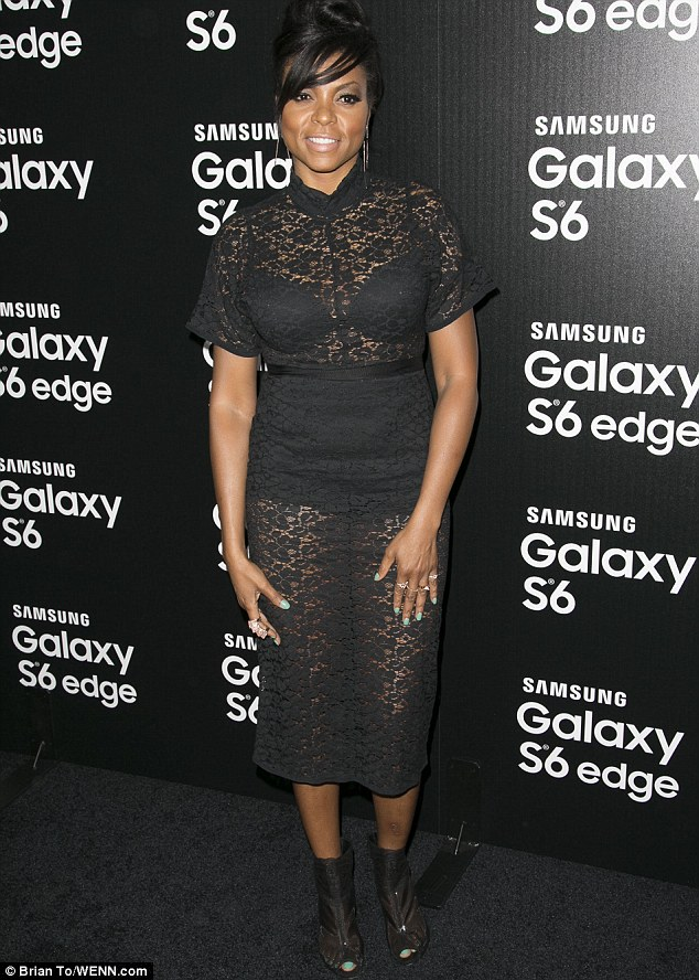 Taraji-P-Henson-Samsung-The-Galaxy-S6-Launch