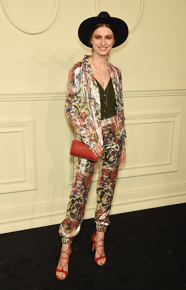 Chanel-at-the-CHANEL-Paris-Salzburg-2014-15-Metiers-d-Art-Collection-show