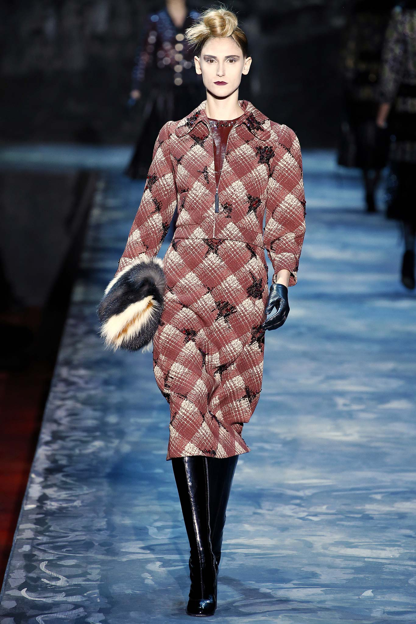 Marc Jacobs' Fall