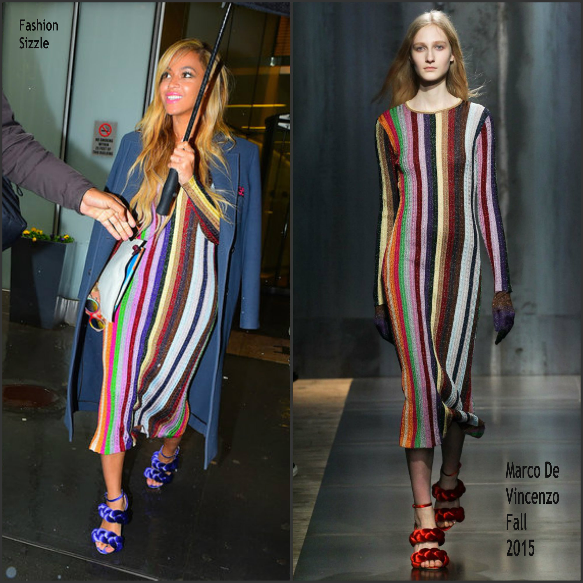 Beyonce-Knowles-In-Marco-De-Vincenzo-Out-In-New-City
