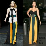 Blake Lively In Balmain – Out In New York City