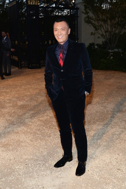 Burberry-London-Los-Angeles-Event-Red-Carpet-joe-zee