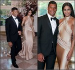 Ciara In Walter Mendez – White House State Dinner