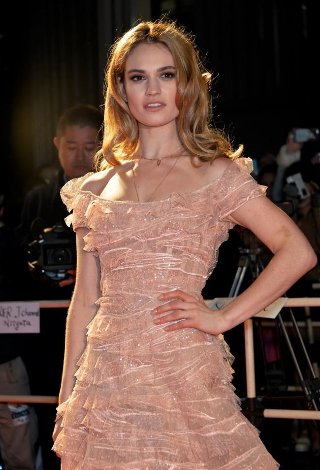 lily-james-in-elie-saab-couture-cinderella-tokyo-premiere