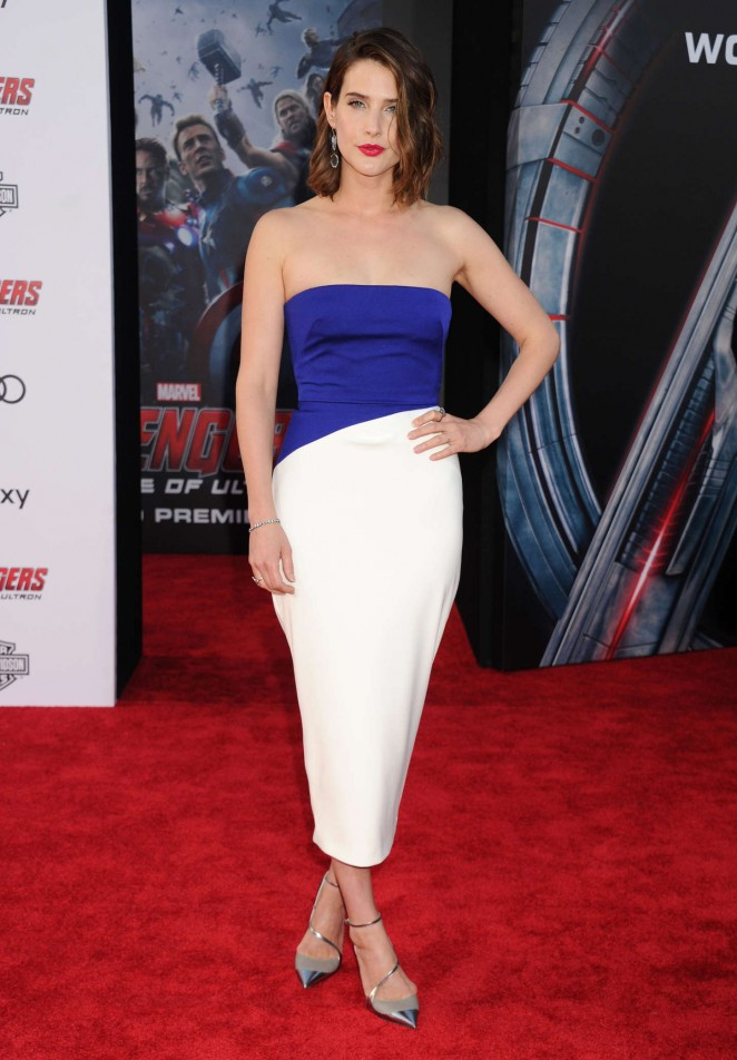 Cobie-Smulders-Avengers-Age-Of-Ultron-Premiere-02-662×952