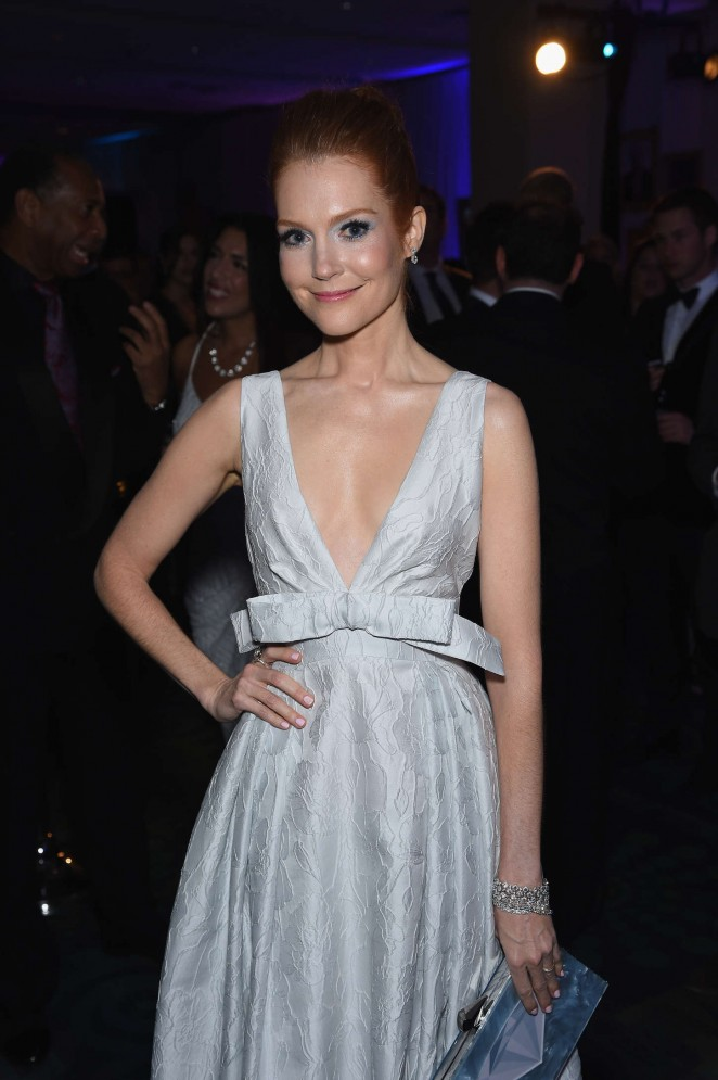 Darby-Stanchfield--2015-White-House-Correspondents-Association-Dinner--