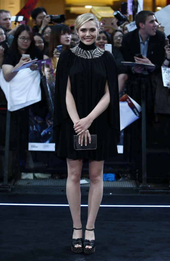 elizabeth-olsen-in-saint-laurent-the-avengers-age-of-ultron-london-premiere/