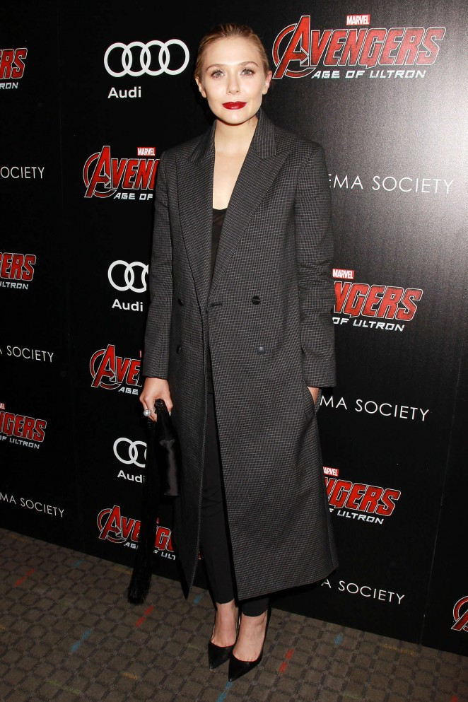 elizabeth-olsen-row-avengers-age-ultron-new-york-screening