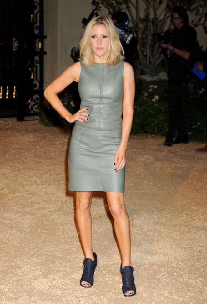 Ellie-Goulding--Burberry-London-in-Los-Angeles-Event