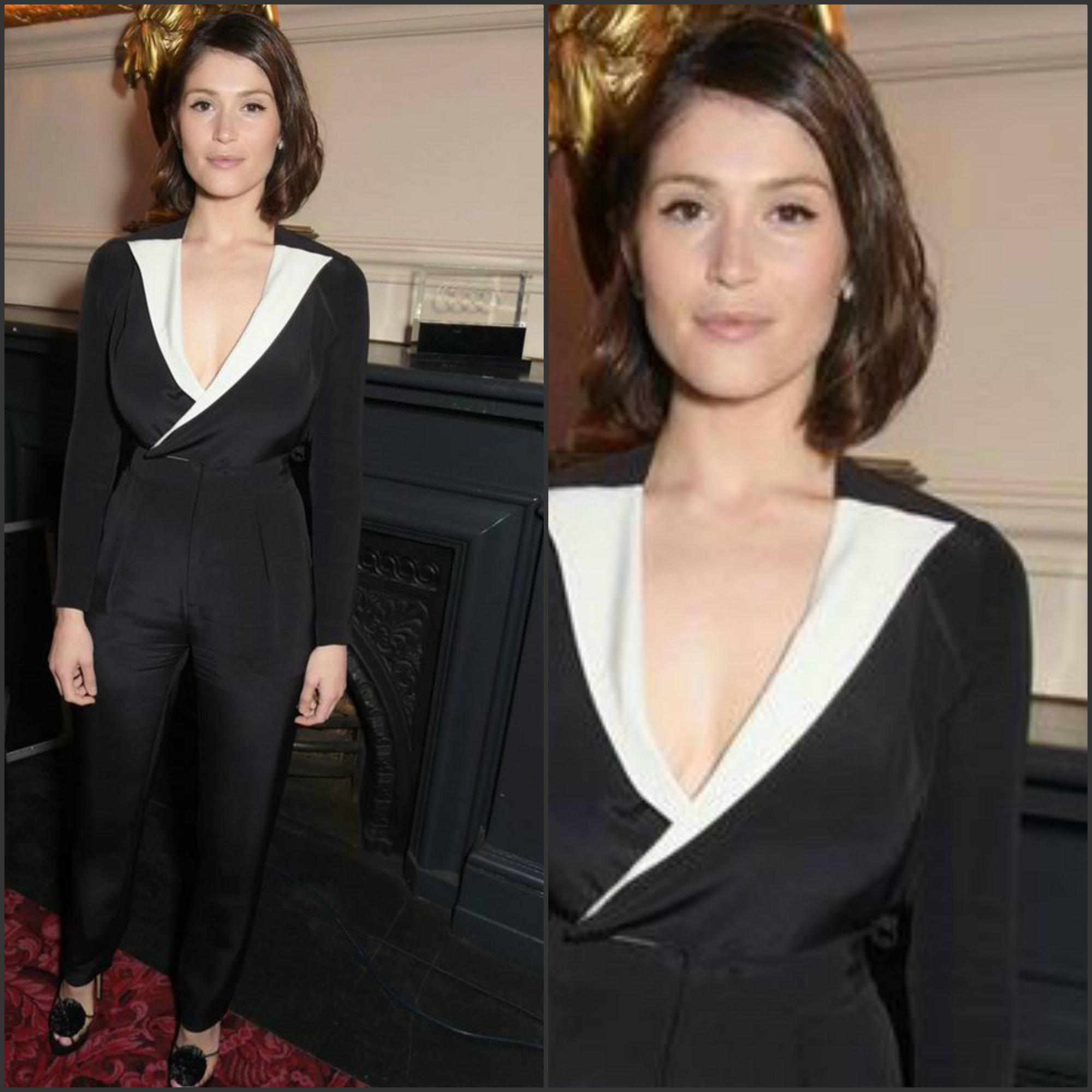 Gemma-Arterton-in-Roland-Mouret-at-the-Fille-Mal-Gardee-Opening-Night-Performance