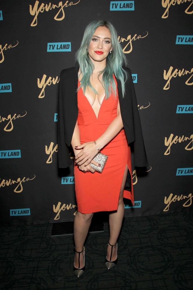 hilary-duff-younger-premiere-Michelle-Mason-in-nyc-2015