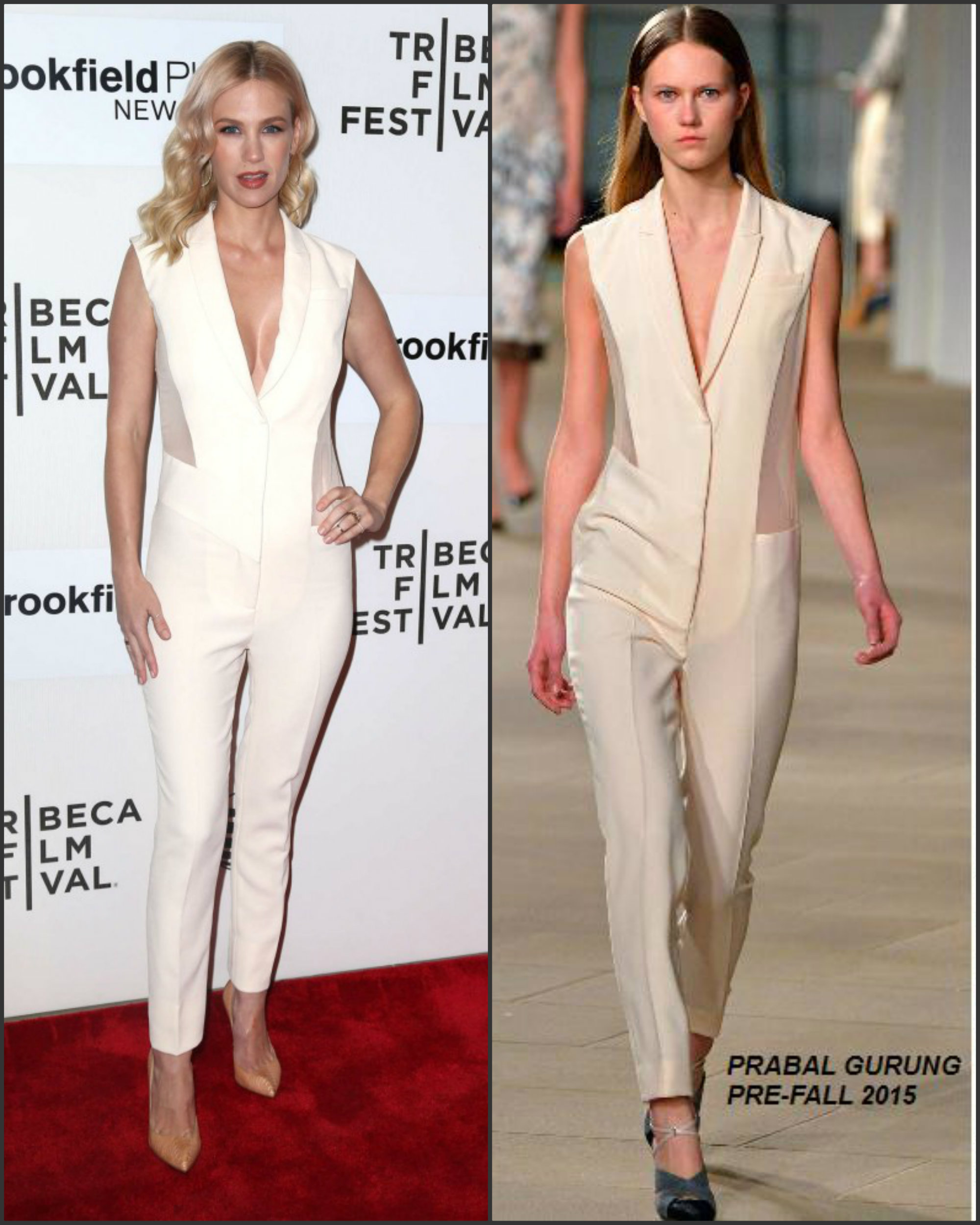 January-Jones-in-Prabal- Gurung-at-Good-Kill-Tribeca-Fill-Festival-PREMIERE