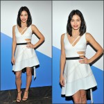 Jenna Dewan-Tatum at FORWARD By Elyse Walker & David Koma Dinner