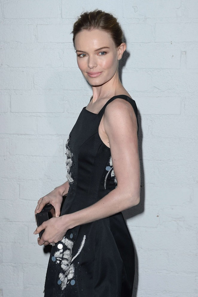 Kate-Bosworth-in-Prabal- Gurung -at- the-Samsung-Galaxy-S6-Launch