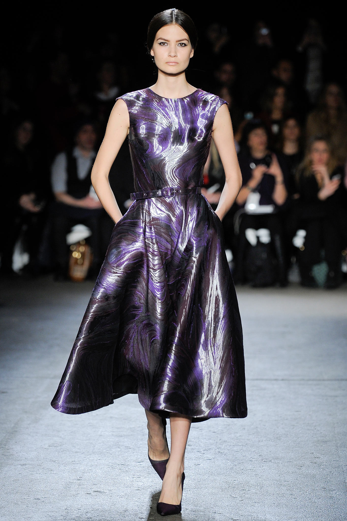 Christian- Siriano -Fall 2014