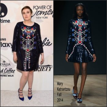Lena-Dunham-in-Mary-Katrantzou-Varietys-Power-Of-Women-New-York