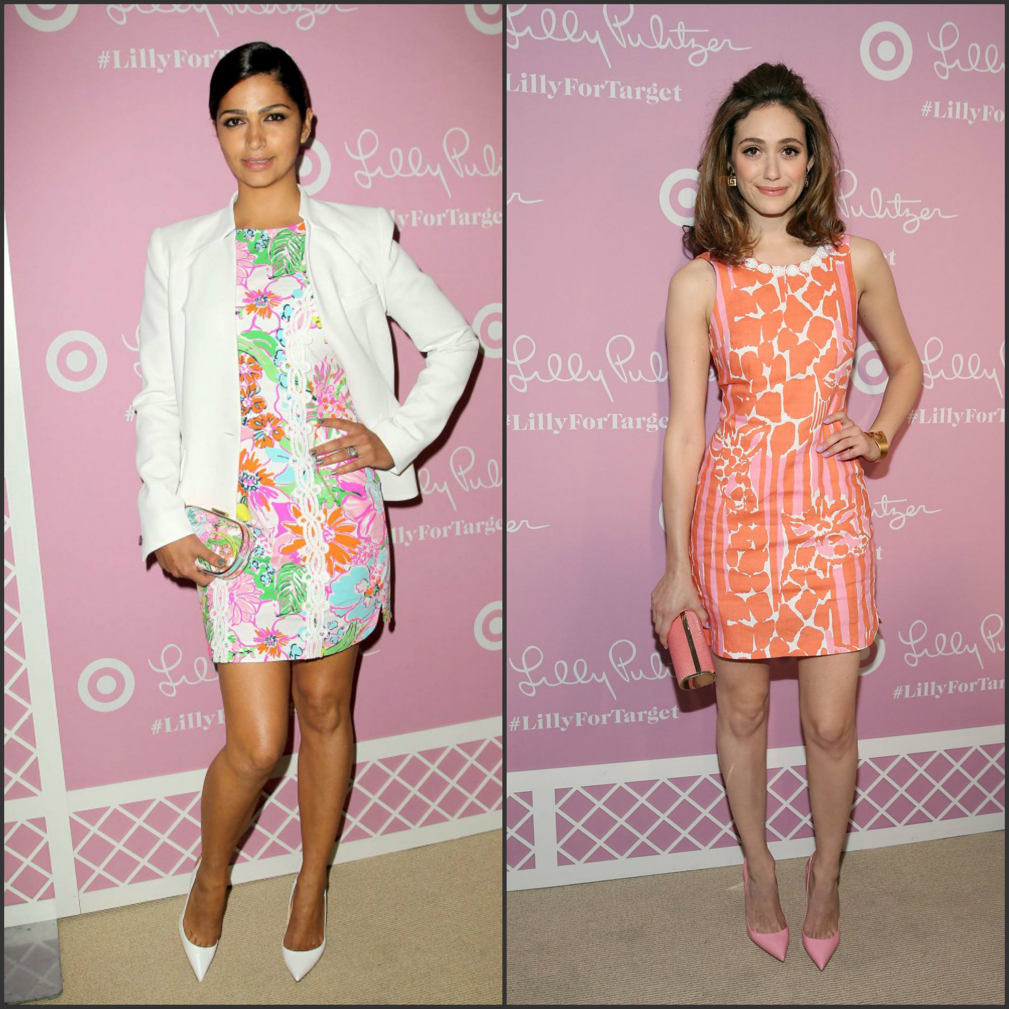Lilly-Pultizer-for-target-collection-launch-party