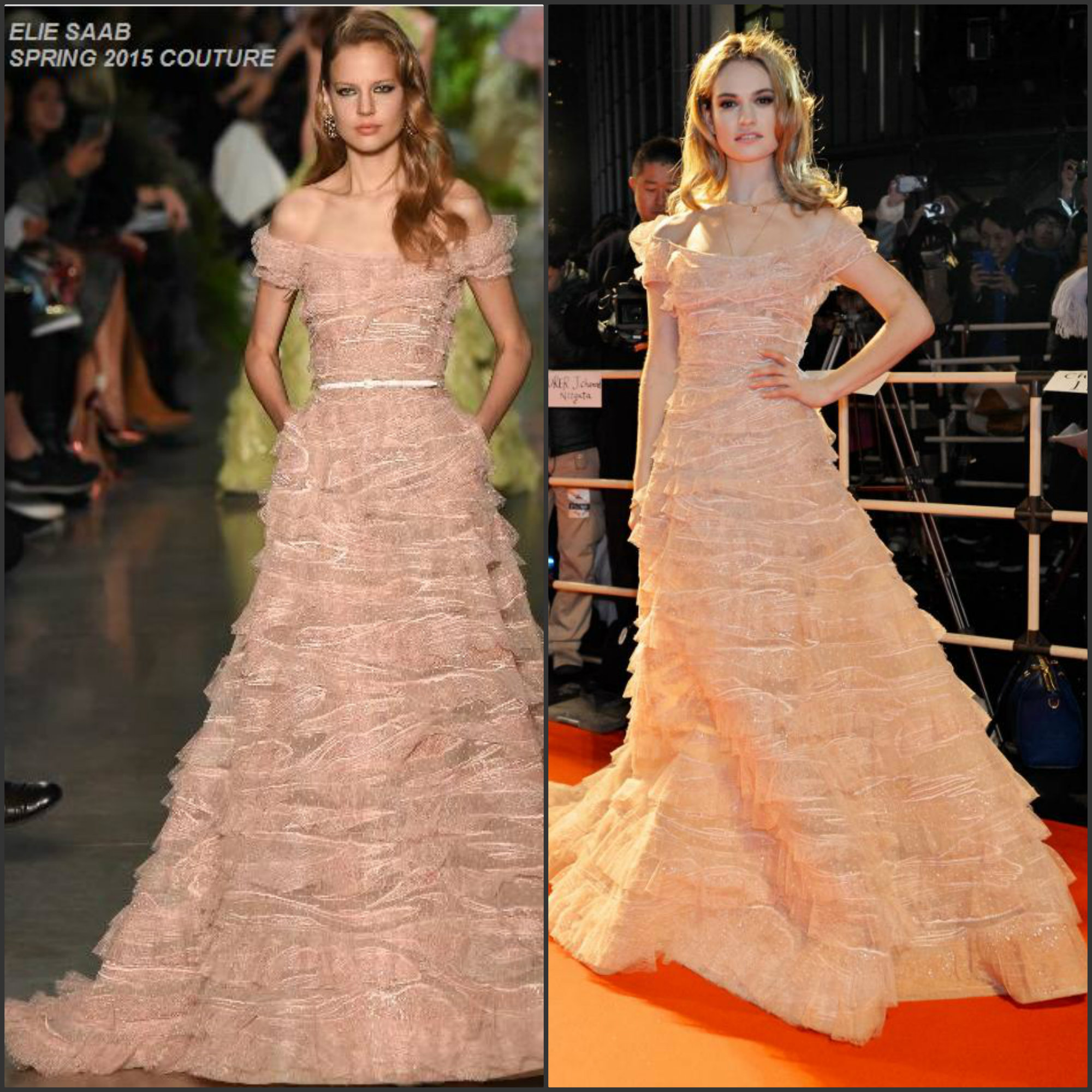 Lily-James-in-Elie-Saab-Couture-at-the-Cinderella-Tokyo-Premiere