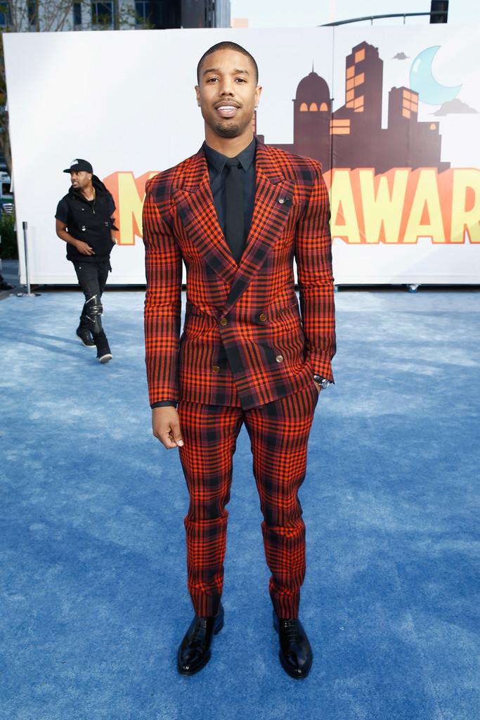 Michael-B-Jordan-MTV-Movie-Awards-Mens-Style-2015-Picture