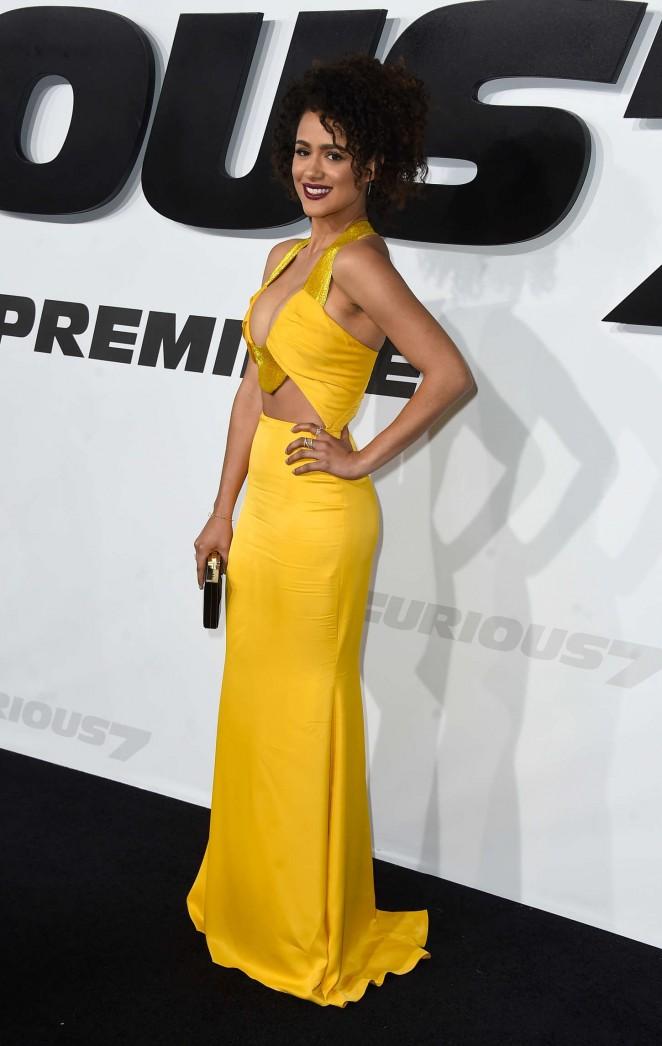 Nathalie-Emmanuel--Furious-7-LA-Premiere
