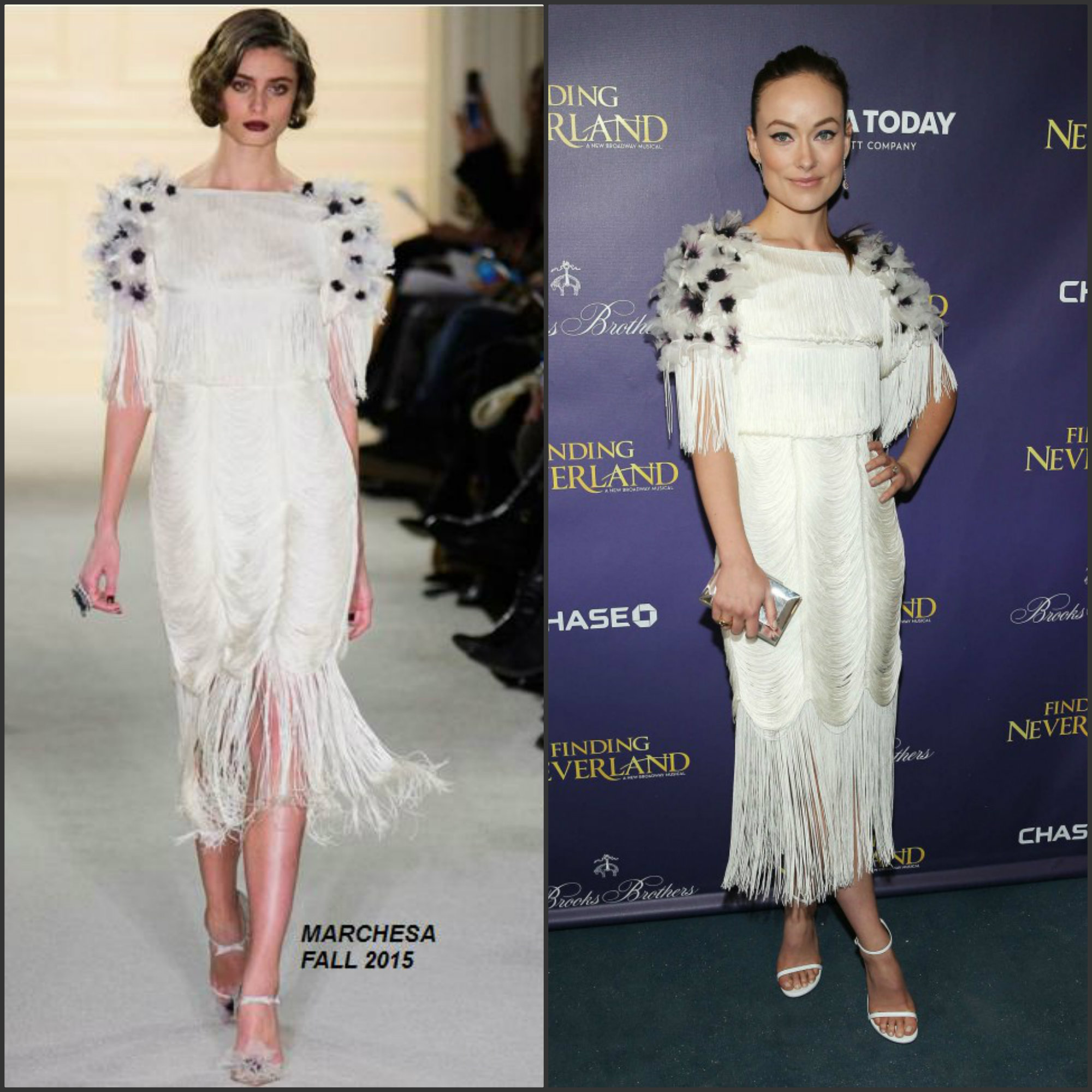 Olivia-Wilde-in-Marchesa-at-Finding-Neverland-Opening-Night