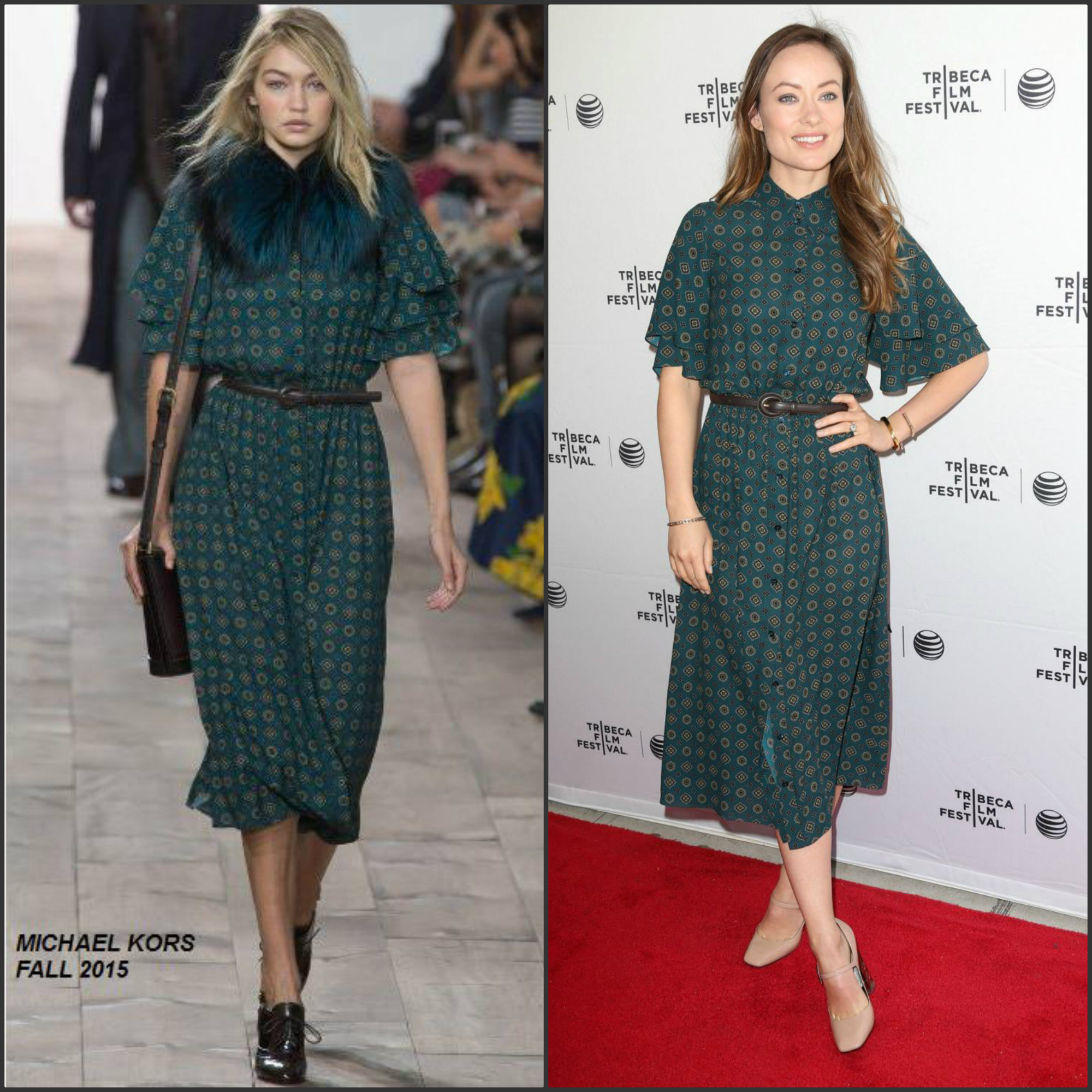 Olivia-Wilde-in-Michael-Kors-Tribeca-Talks-Master-Class-ARC-Adorama- Rental-Company