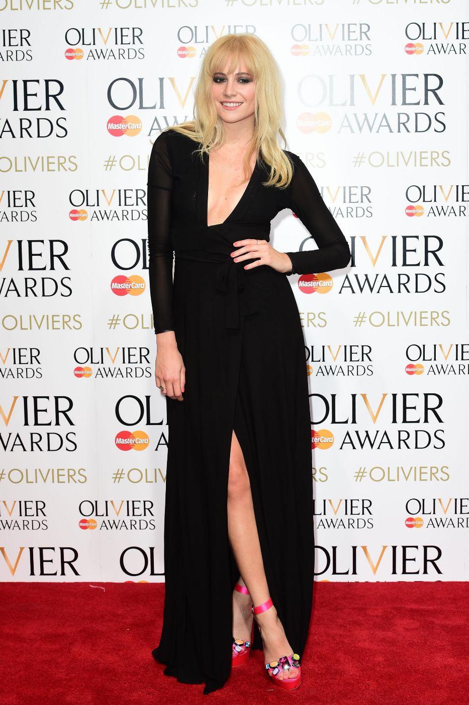 Pixie_Lott_Olivier_Awards2015