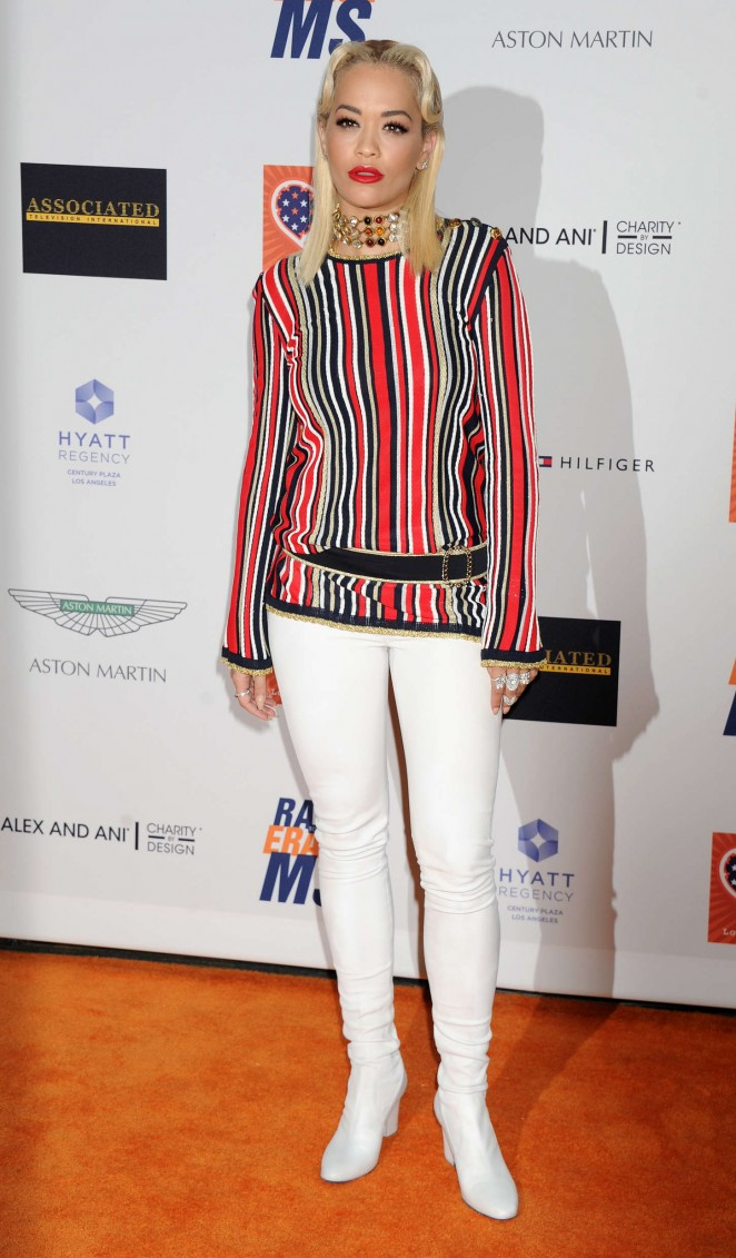 Rita-Ora-in -Tommy -Hilfiger-2015-Race-To-Erase-MS-Event-