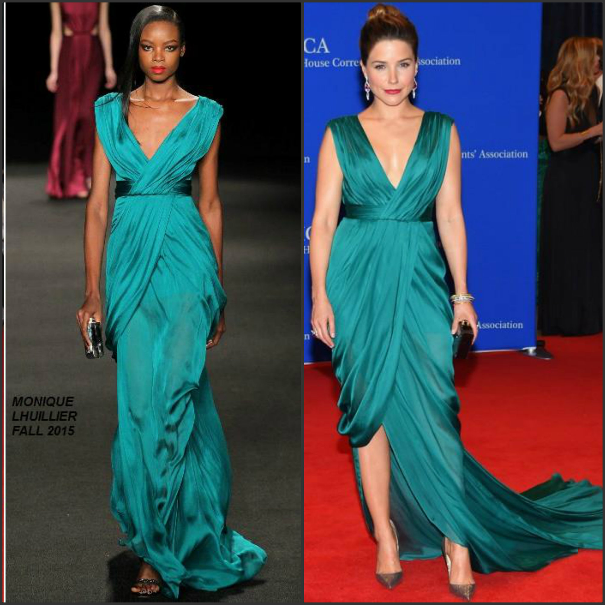 Sophia-Bush-in-Monique-Lhuillier-2015-White-House-Correspondents-Association-Dinner