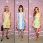 The Lilly Pulitzer for Target Collection Launch Party