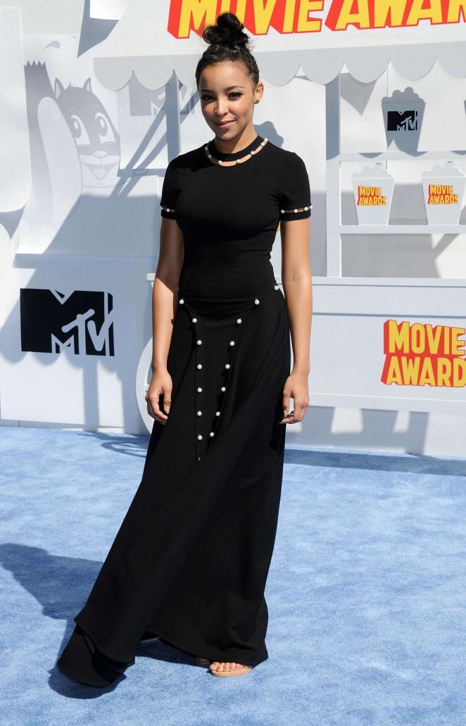 Tinashe--2015-MTV-Movie-Awards-