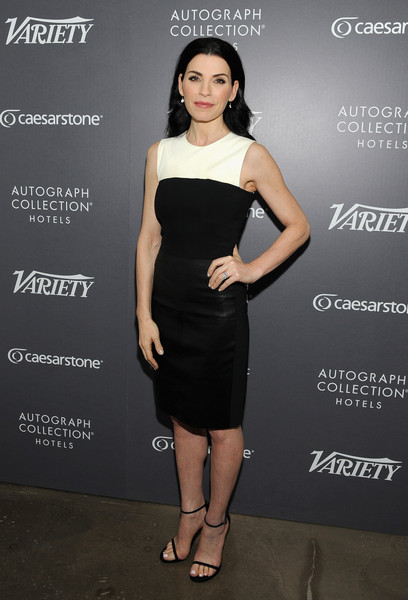 Julianna -Margulies- Variety+Emmy+Studio+Day+1