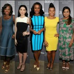 Variety Emmy Studio – Day 1