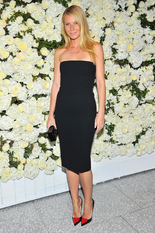 gwynethpaltrow-vivtoria-beckham-launch-new-york