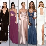 2015 amfAR Cinema Against AIDS Gala Roundup