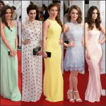 2015 BAFTA TV Awards Red Carpet