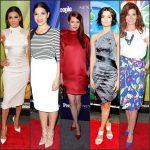2015 NBC Upfront Presentation Red Carpet
