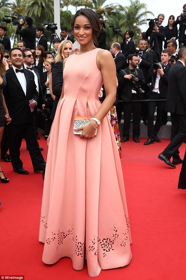 Cindy -Fabre- -Macbeth+Premiere+68th+Annual+Cannes+Film+Festival+