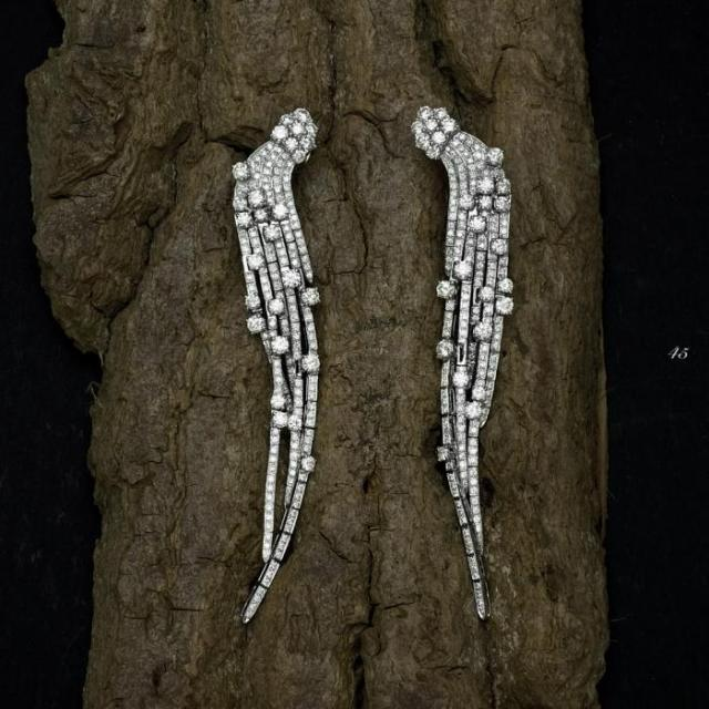 Chatila earrings