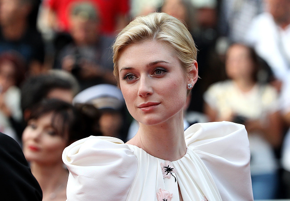 Macbeth+Premiere+68th+Annual+Cannes+Film+Festival+